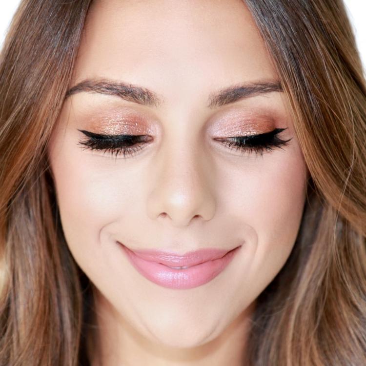 Erfahren Sie alles über   natürliches Make-up