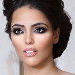 Arabian Make-up Workshop