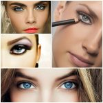 ▷ Augen Make up blaue Augen für einen unwiderstehlichen Blick