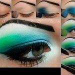 kreative Augen-Make-Up-Ideen für Anfänger