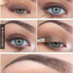Perfektes Alltags Make-up Mehr