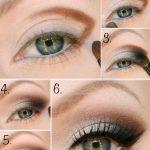12 Schminktipps für das Augen Make-up, die Sie schnell erlernen werden