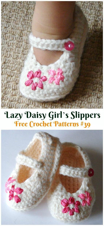 Strickmuster für Babyschuhe:   Halten Sie es warm für diese schönen Babys