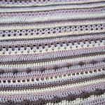 Crochetalong Decke mit Baumwolle KREUZBERG 1 Traveller Location