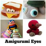 5 Types of Amigurumi Eyes for Your Cuddly Creation
