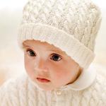 Babymütze stricken: Anleitung