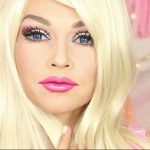 Barbie Makeup Tutorial By Kandee Johnson Shows You How To Get That Doll  Look In Hi-Speed — VIDEO