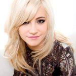 Sweet Hot Verkauf Berühmtheit Haar lange natürliche Welle blondes 100 %  Echthaar 16 Zoll