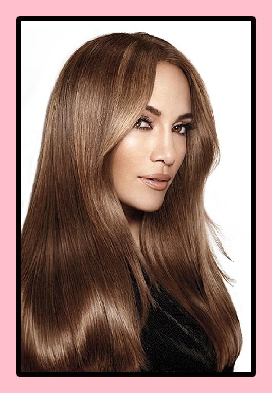 Wählen Sie die beste   Haarfarbe, um Ihren Look zu verbessern