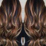 Beste Haarfarbe Ideen für Frauen