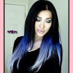 Wichtige Punkte vor dem   Auftragen des blauen Haarfärbemittels