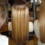 Brasilianische Haarverlängerung: Der schonende Weg zu langem Haar