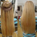 Haarverlängerung u2013 brasilianische Methode, Erfahrungsberichte