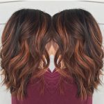 Braune Haarfarbe Ideen
