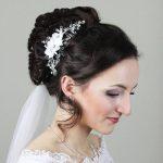 Braut Haarschmuck für Ihre Hochzeit