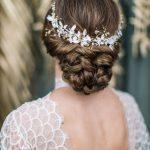 Braut Haarschmuck Boho lacely 2