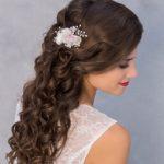 Braut Haarschmuck: Haarkämme und Gestecke