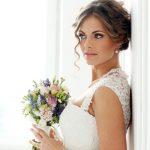 Braut-Make up inklusive Probetermin