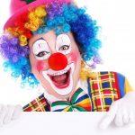 Clown schminken – Anleitung und Tipps für das Kostüm