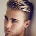 Coole frisuren kurze haare jungs