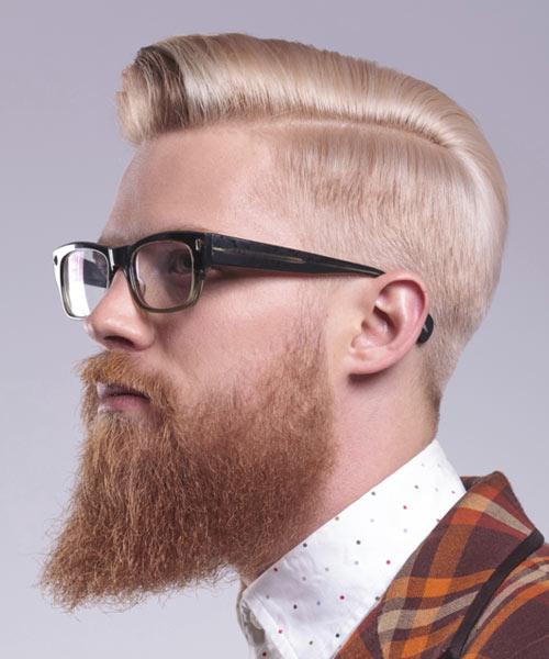 Interessante coole Frisuren für Männer - innstyled.com