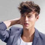 Frisurentrends für Männer 2016/2017 - 20 Inspirationen und Tipps