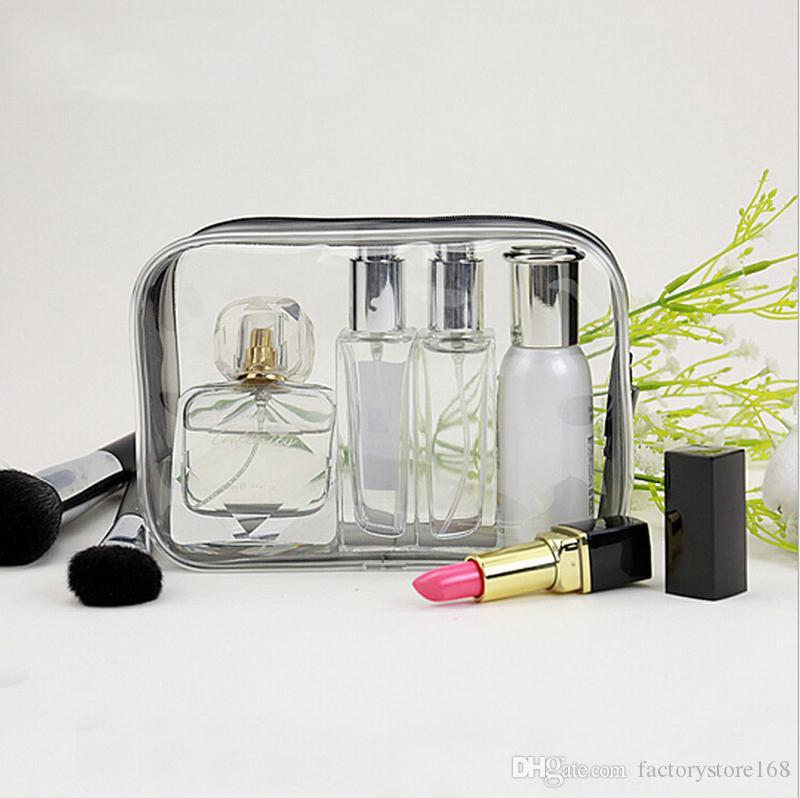 Holen Sie sich Designer   Make-up Taschen zu Ihrem perfekten Reisebegleiter