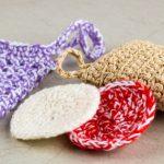 Spülschwamm, Seifensäckchen, Einkaufsnetz oder Weihnachtsschmuck - all das  musst du nicht mehr kaufen!