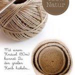 7 einfache Häkelprojekte für zwischendurch - auch für Anfänger #knitting  https://rosecrochet