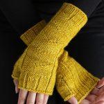 Fast Forward Fingerlose Handschuhe Fast Forward Fingerlose Handschuhe