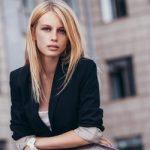 Frisur für feine Haare:   Mitmachen