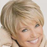 Frisuren ältere Damen Mittellang Best Of Frisuren Für u201eltere Frauen