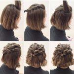 Verbessern Sie Ihre Schönheit,   indem Sie die besten Frisuren für kurze Haare nutzen