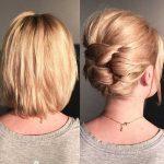Get Ready with Your Short Hair for Wedding | vlasy - drdol | Укладка