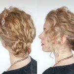 40 Frisuren für Naturlocken zum Selbermachen mit Anleitung | Haare &  Frisuren | 22/45