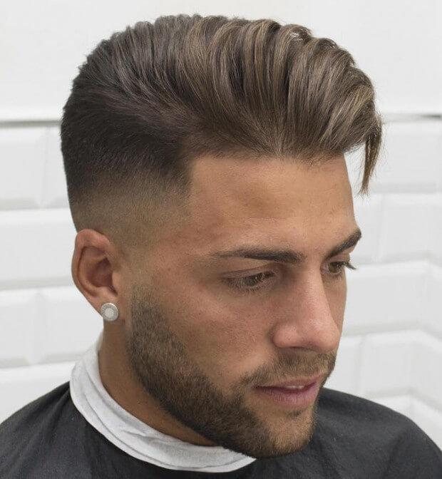 Frisuren für Männer – Tipps   und Tricks, um das perfekte Haar zu erhalten