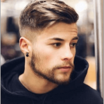 Frisuren männer undercut 2017 | Sonshine | Hair cuts, Gents hair
