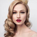 makeup | Pinterest | Frisuren, Diadem and Afro