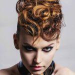 Lockige Frisuren Nähen Trik Unter Frisuren Und Lifestyle-tipps