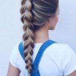 20 Wunderschöne Geflochtene Frisur Ideen // #Frisur #Geflochtene #Ideen  #Wunderschöne
