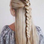 super stilvolle geflochtene Frisuren für jede Art von Anlass - Besten Frisur  Stil