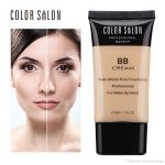 Großhandel Color Salon Base Makeup Foundation Concealer BB Creme Gesicht  Make Up Creme 30ml Grundierung Nude Foundation Make Up Gesicht Schönheit  Von