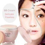 Großhandel Daiyun Cover Flaw BB Creme Licht Perfekte Abdeckung Poren  Flawless Foundation Dünn Glatt Seidig Gesicht Make Up Von Harrisonjiang,  $2.66 Auf De.