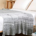 120*180 cm Gestrickte Decken auf dem Bett Baumwolle Decke Plaids auf Sofa  Weben Muster