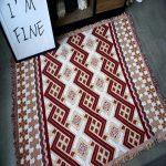 Baumwolle welle muster gestrickte sofa handtuch decke multifunktions  abdeckung decken wohnzimmer schlafzimmer teppich weiche carpet bettdecke