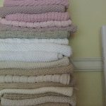 gestrickte Geschirrtücher Mehr. self knitted cleaning towel - when I see a  picture like this, it makes me want to knit towels