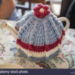 Info zu Gestrickter Tee   gemütlich