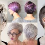 Wenn Sie super kurzes, glattes Haar haben, fehlt es sicherlich nicht an  Ideen für