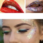 Package Included: 1 Piece X Makeup Glitter Eyeshadow Powder