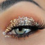 Glitter Creamy Glitter Makeup Nº2 Atena